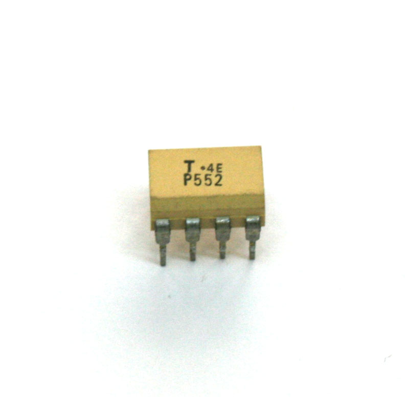 IC, TLP552 optocoupler