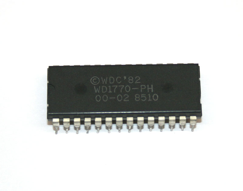 IC, 1770 disk drive controller