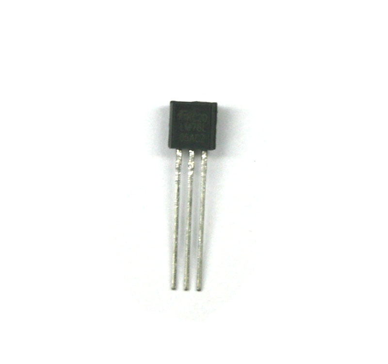 Voltage regulator, 78L05