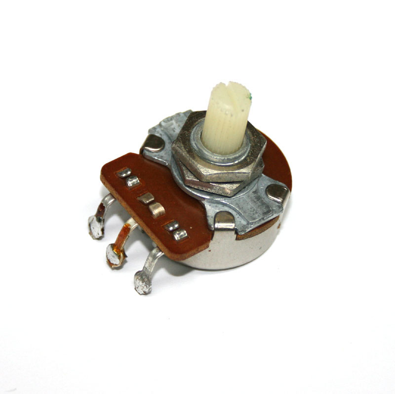 Potentiometer, 500K rotary