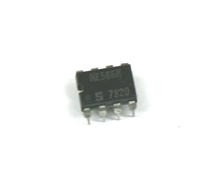 IC, 566N VCO chip