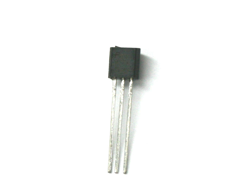 Voltage regulator, 79L05
