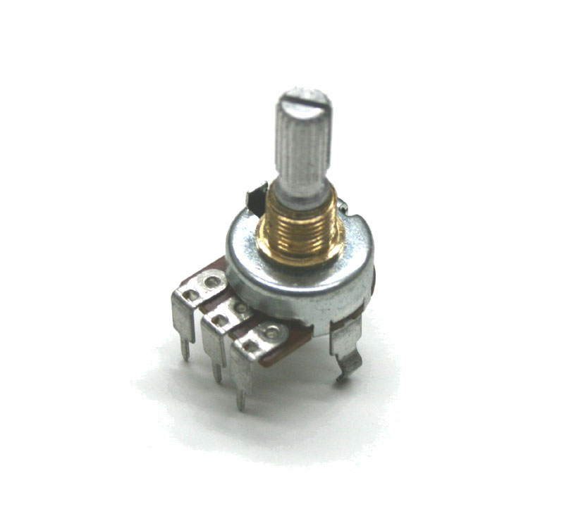 Potentiometer, 100KB rotary