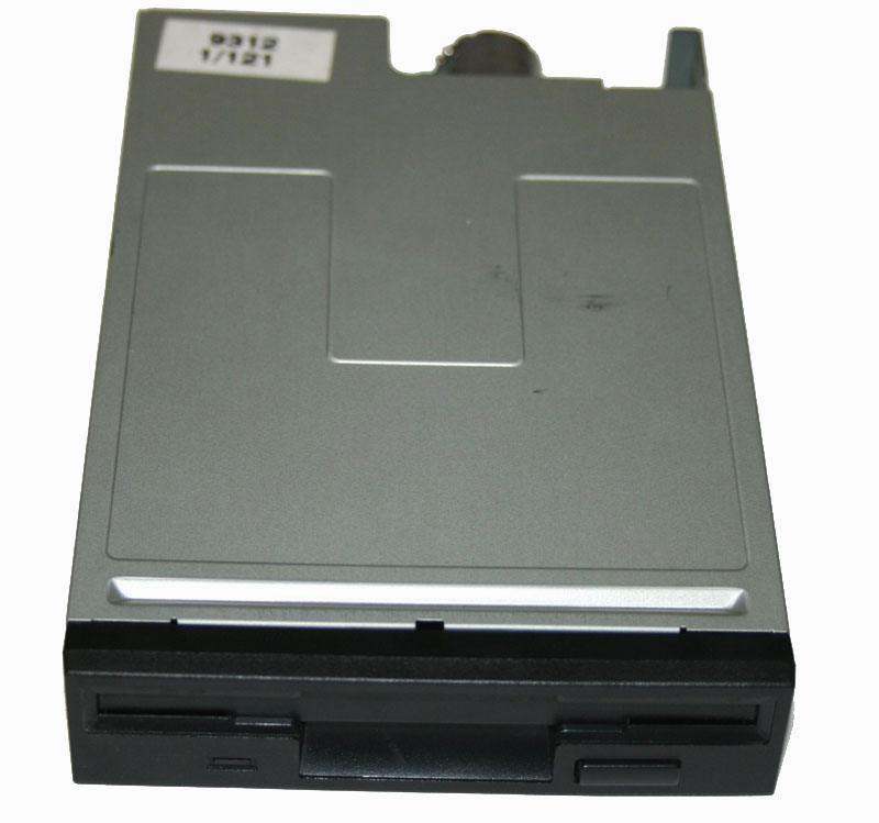 Disk drive, 3.5-inch