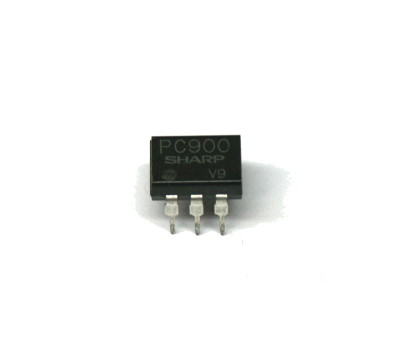IC, PC900 optocoupler