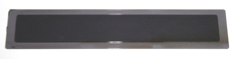 Ensoniq ESQ-1//SQ-80 Display Bezel