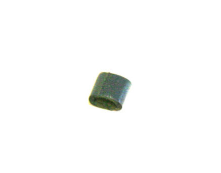 Key bushing, rubber