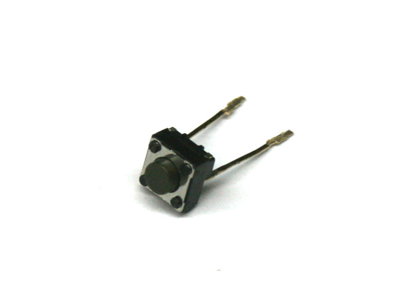 Pushbutton tact switches, pkg of 10