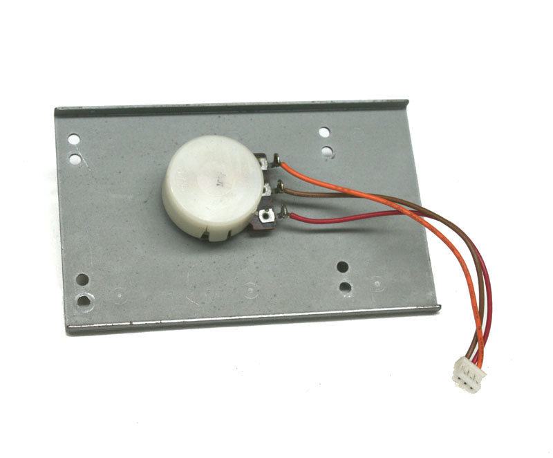 Encoder with panel, Roland