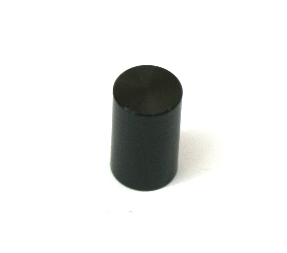 Switch knob, black