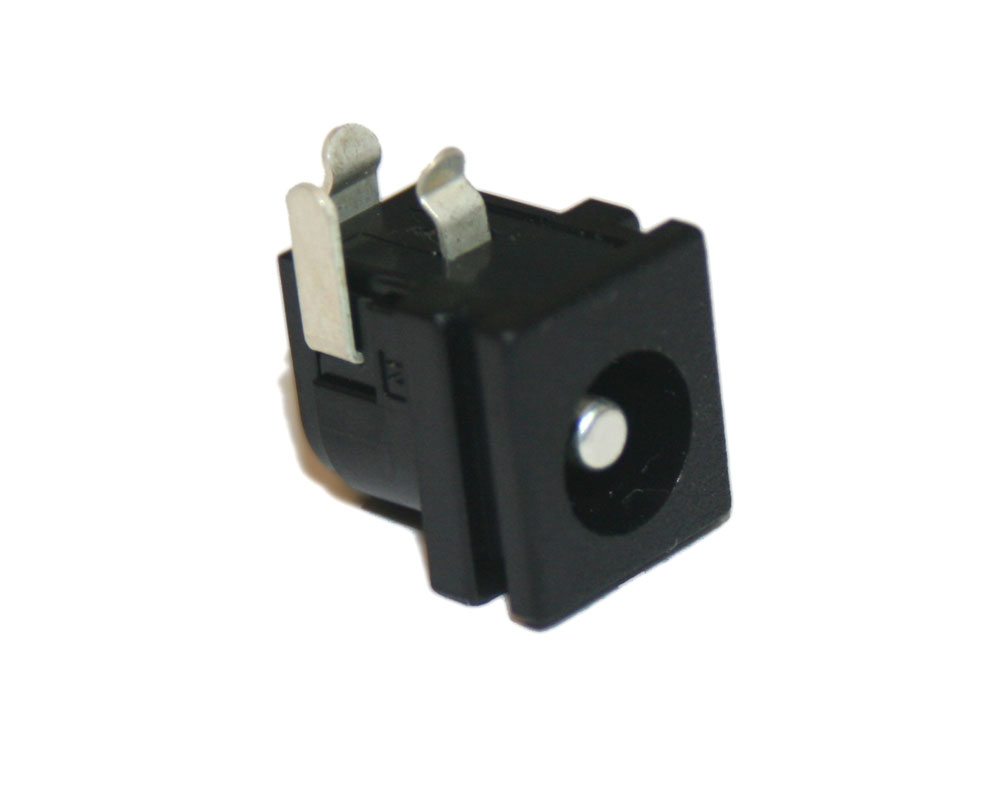 Power inlet jack