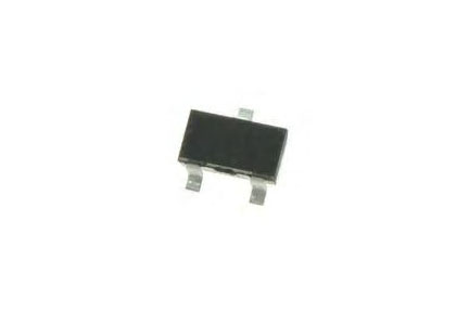 Transistor, DTC114EUA, surface mount
