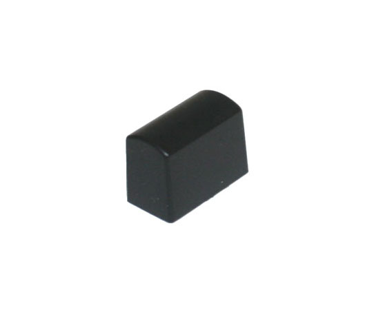 Power switch cap, black