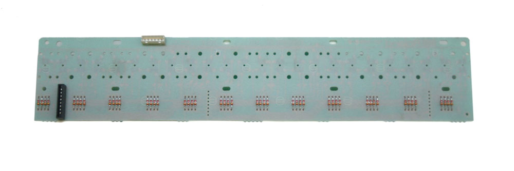 Key contact board, 24-note (Low), Roland/Rhodes