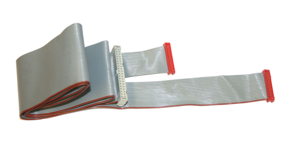 Ribbon cable, Kurzweil