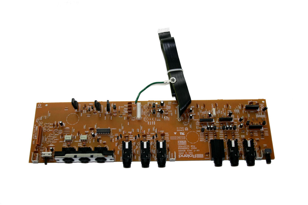 Jack board, Roland