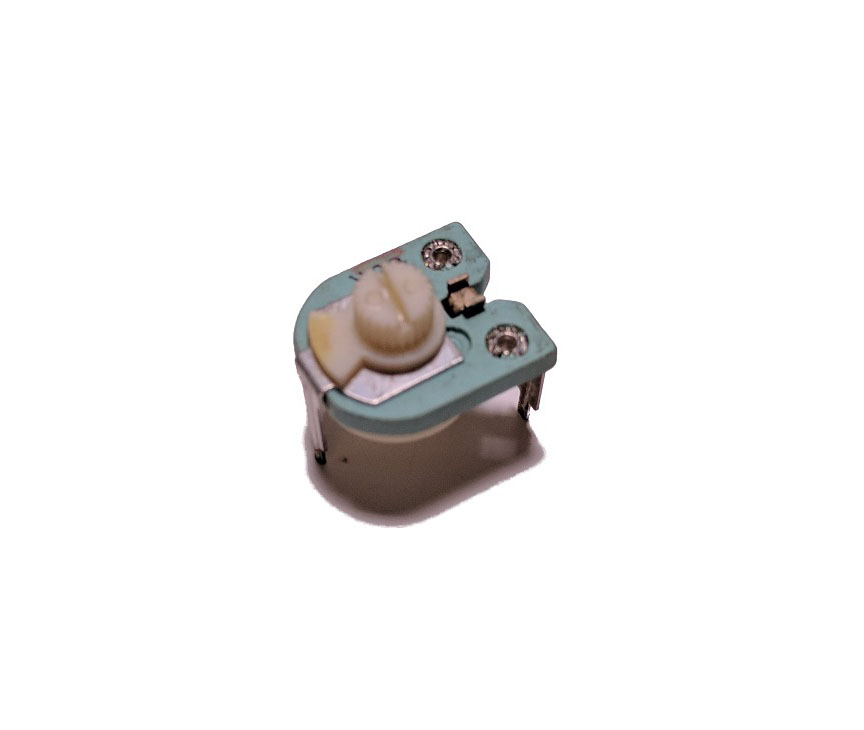 Trim potentiometer, 50K