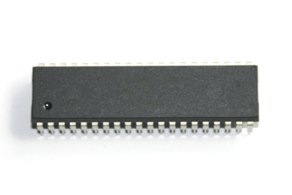 IC, Yamaha YMZ702-D, Special Order