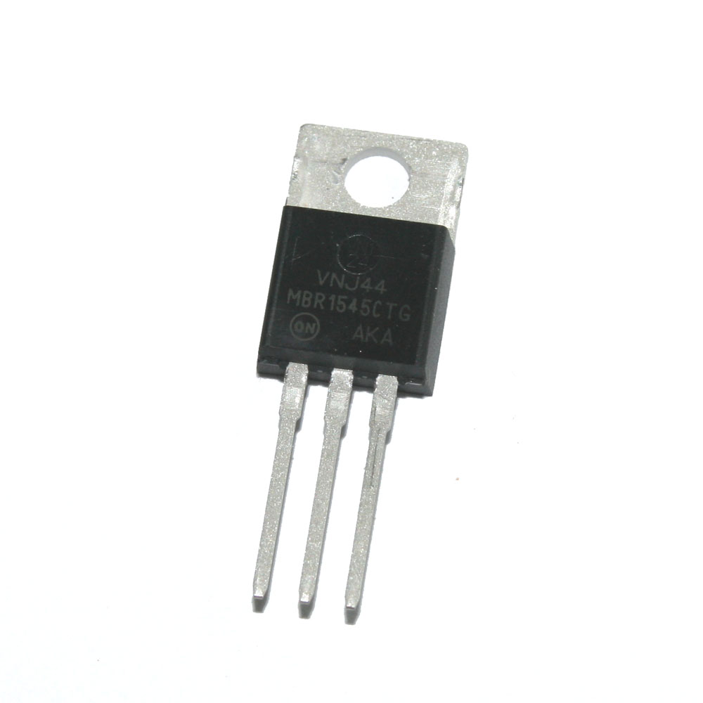 Power rectifier, MBR1545