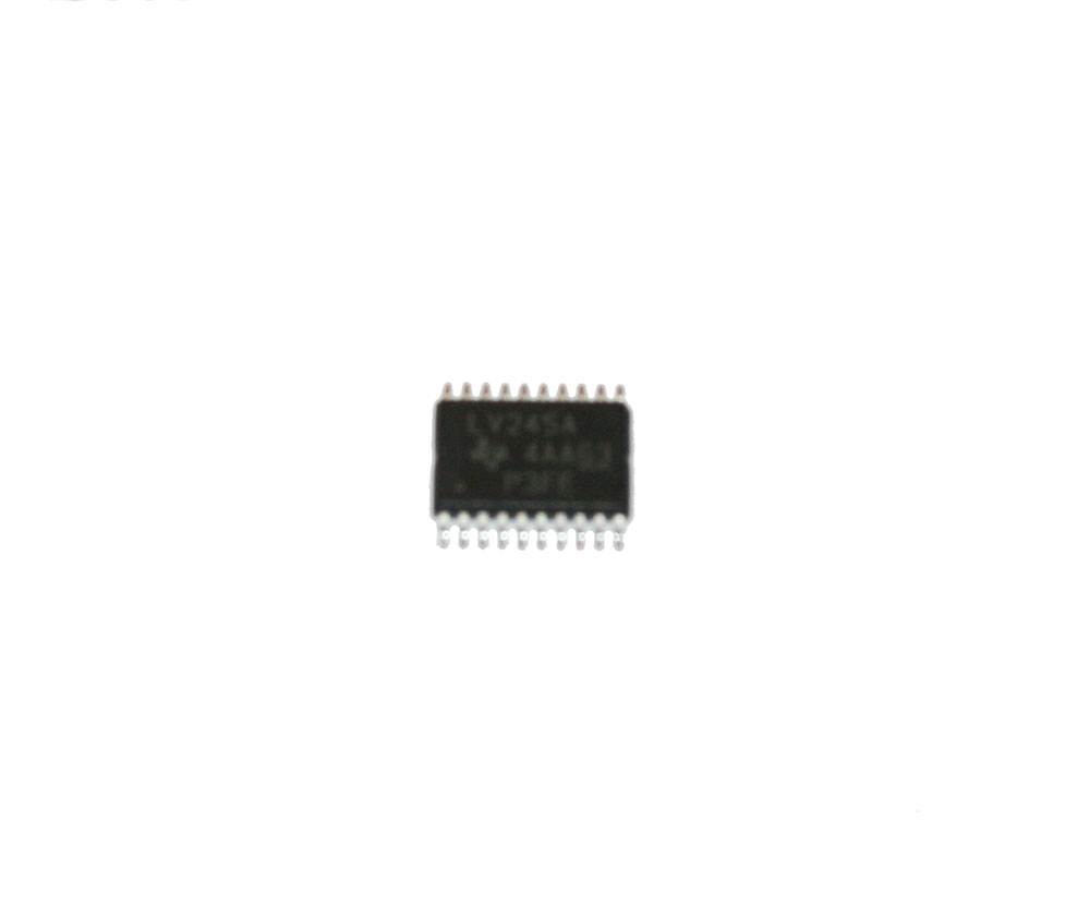 IC, 74LV245A bus transceiver