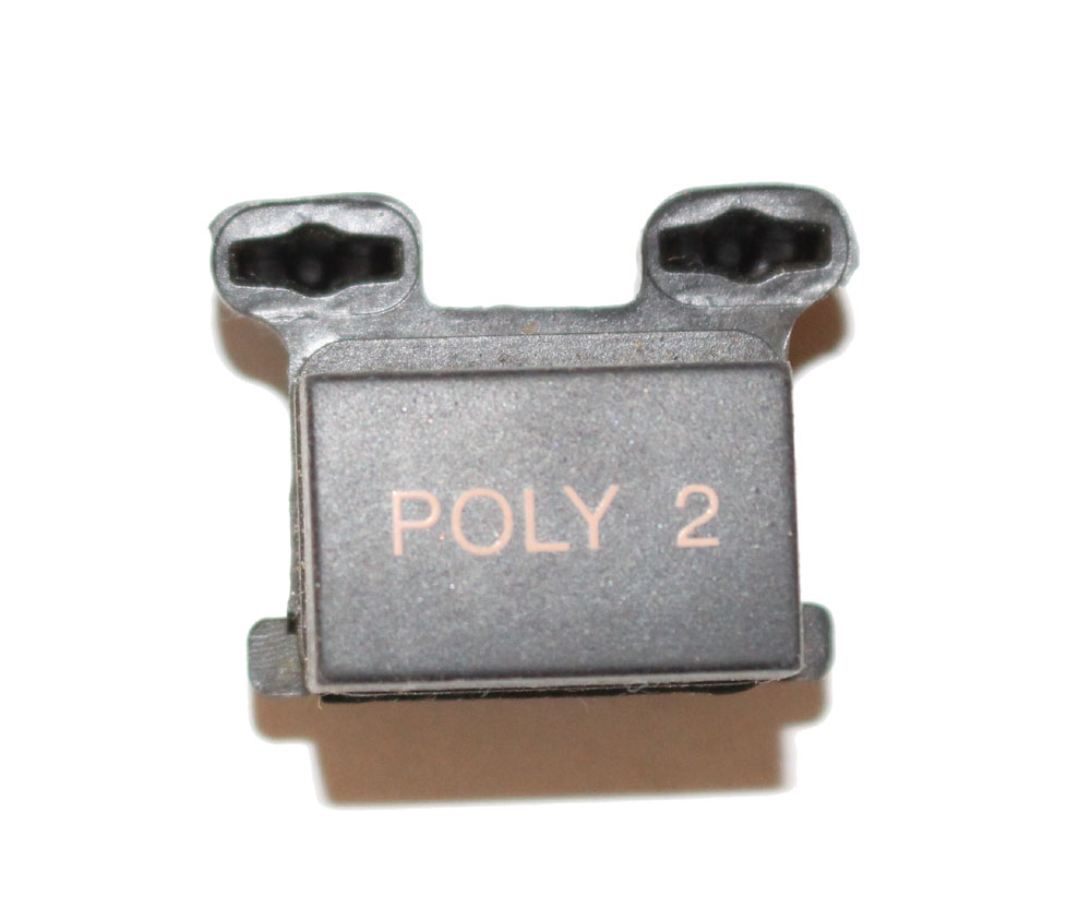 Button, Poly 2, Technics