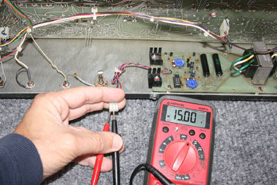 Power Supply Test