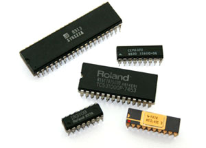 IC chips