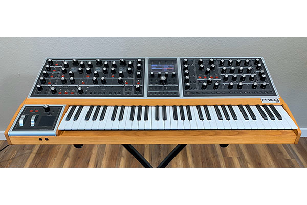 Moog One 16-Voice - IN STOCK