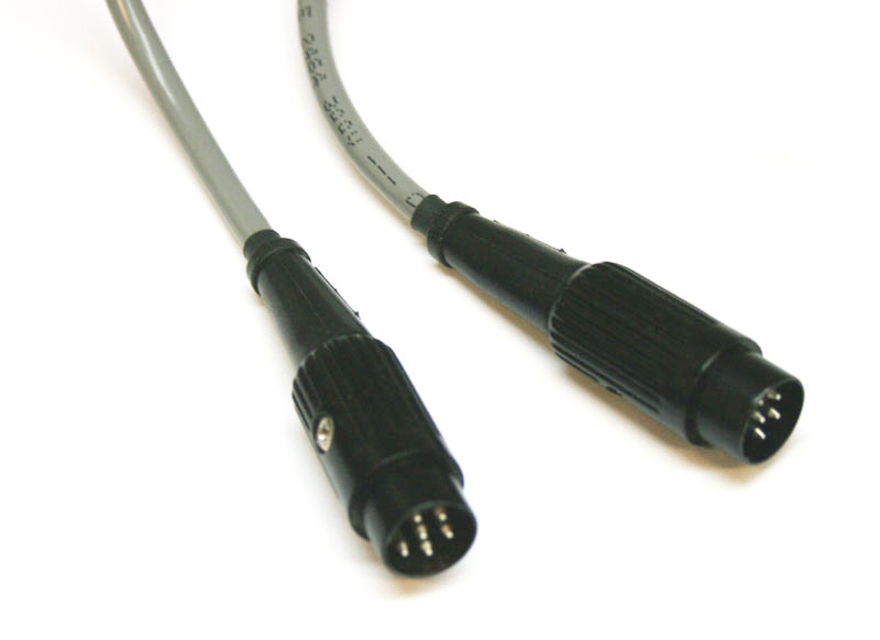 6-pin cable