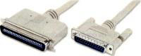 SCSI Cable, 3-foot, DB25 Male to 50-pin Centronics