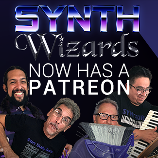 Synth Wizards Introduction