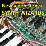 Synth Wizards