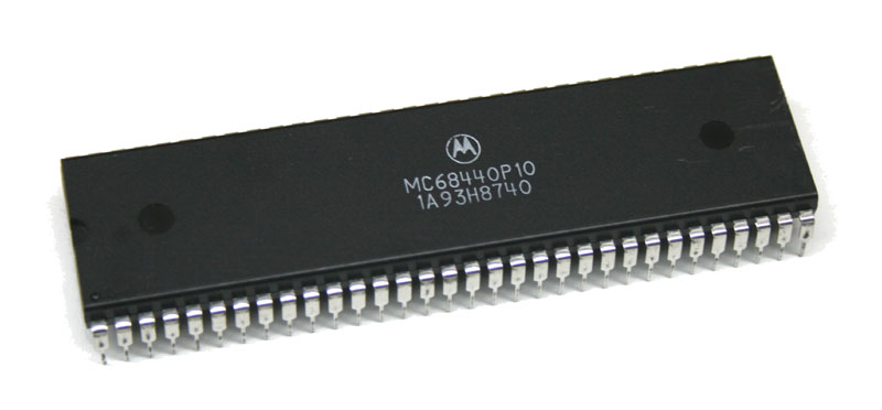 IC, 68440P10 controller chip