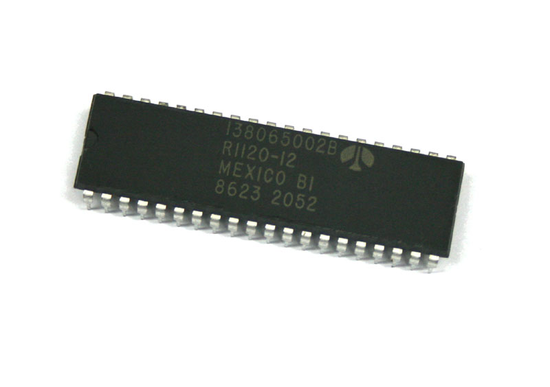 IC, 138065002B keyboard contoller chip