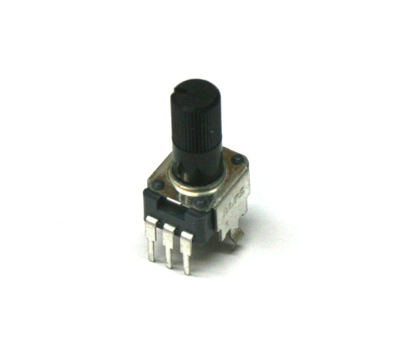 Potentiometer, 10KB rotary