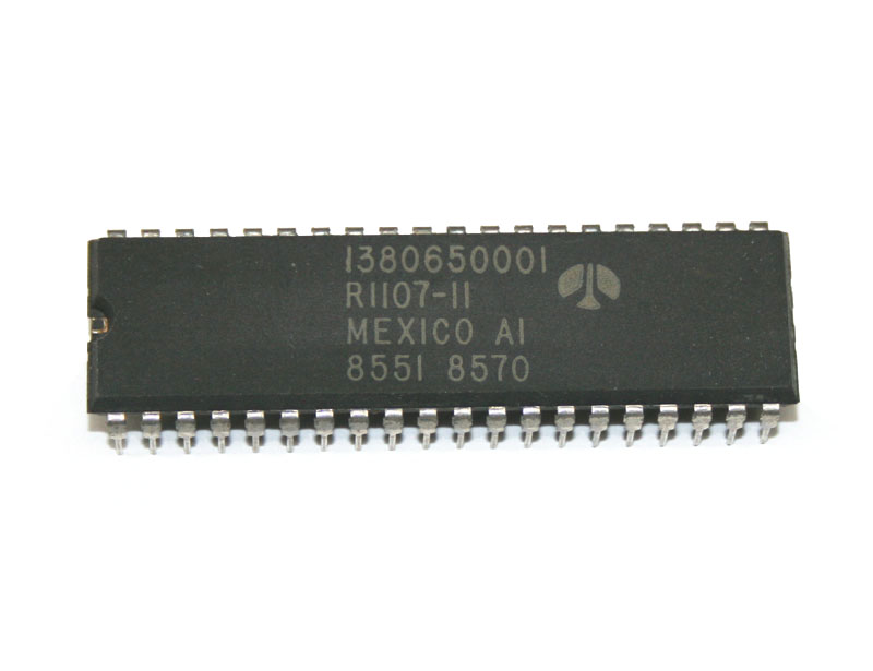 IC, 1380650001 controller