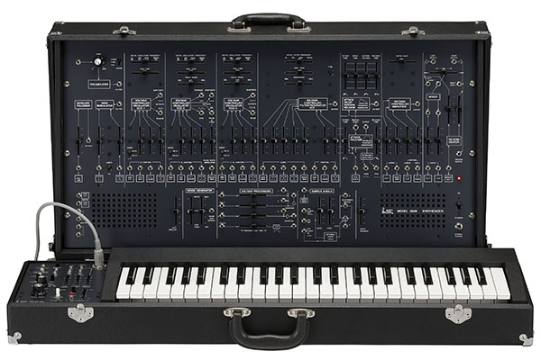 Korg ARP 2600 synthesizer