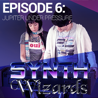 Episode 6: Jupiter under Pressure